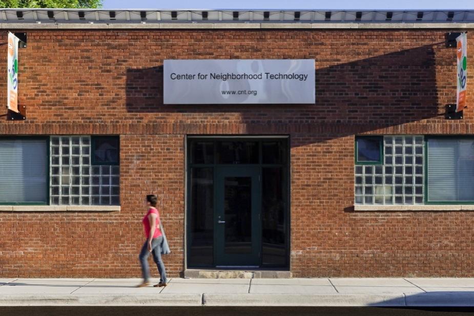 Center for Neighborhood Technology -