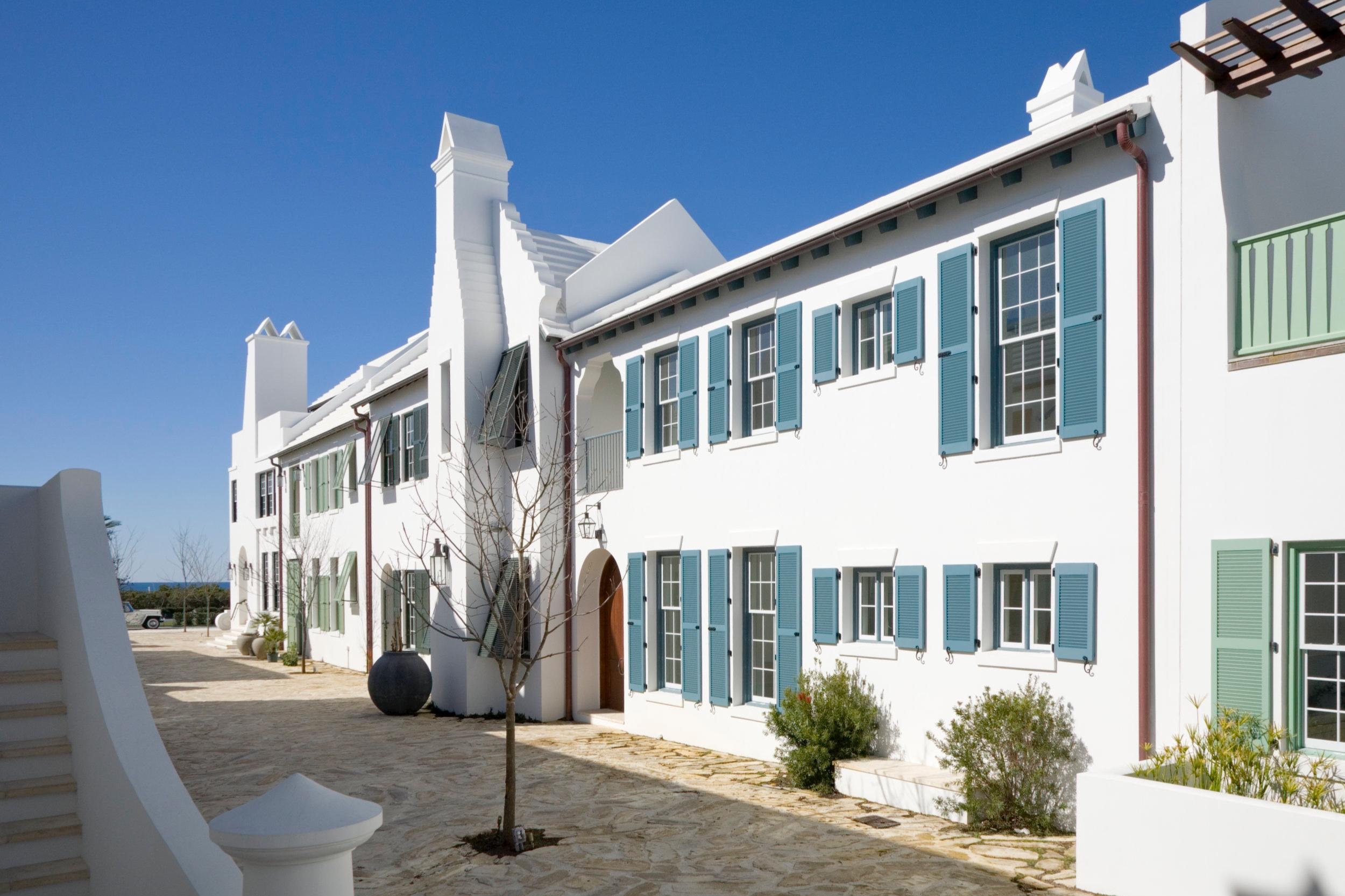 Alys Beach House -