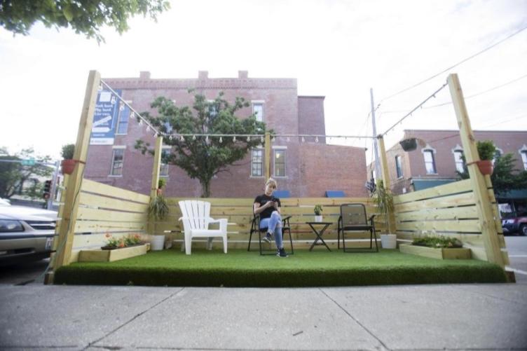 Downtown Rockford Strategic Action Plan -