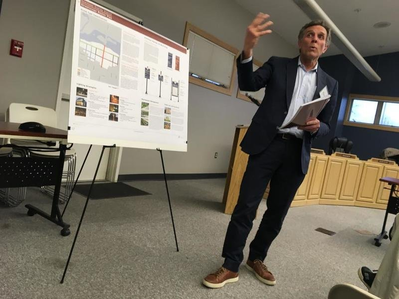 Yorkville downtown overlay project goes to City Council - Kendall County Now