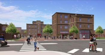 Lathrop Homes Redevelopment - wttw