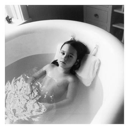 Stella in Tub Looking.jpg
