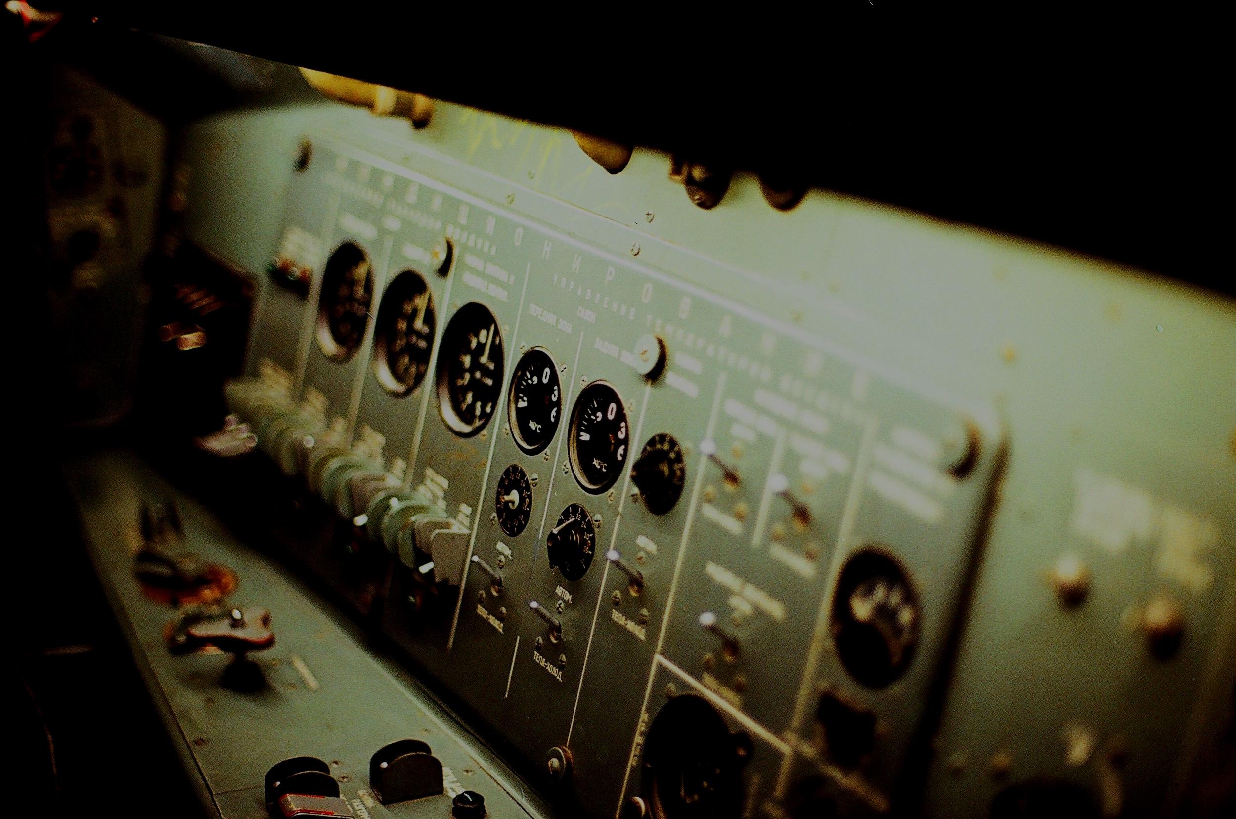 INSTRUMENTATION& ELECTRICAL -