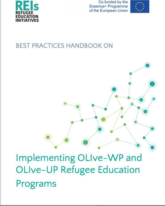 REIs' Best Practices Handbook