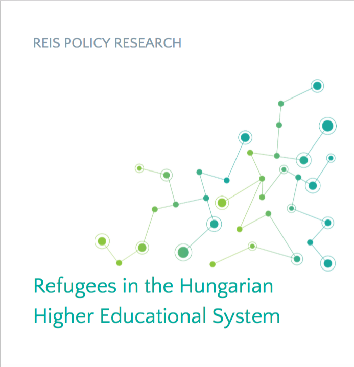 Policy Research on Refugees in the Hungarian Higher Education System
