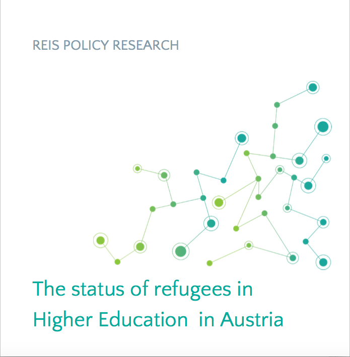 REIs Policy Research on the status of refugee in Higher education in Austria