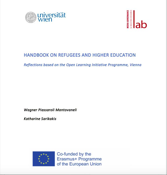 REIs Handbook on creating inclusive spaces in universities
