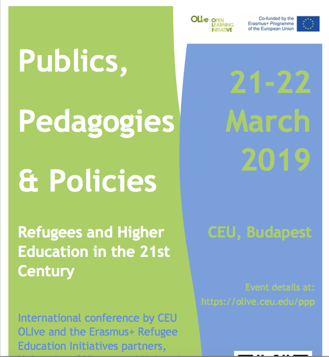 REIs final conference