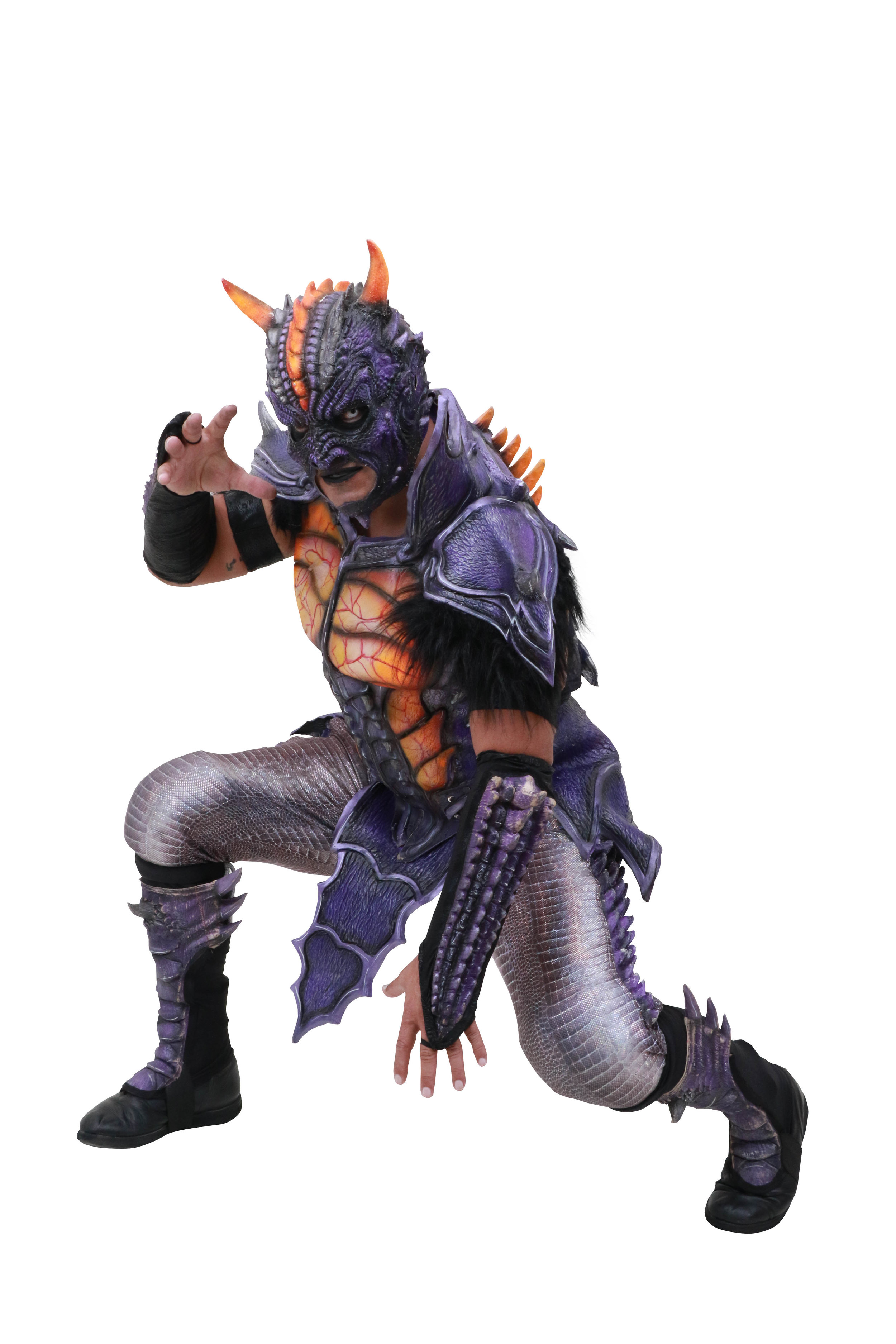 Drago.  Download file in PNG