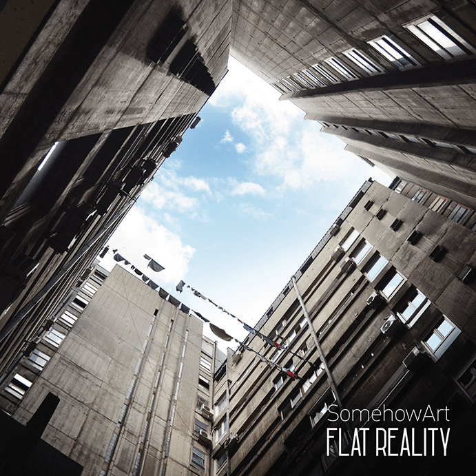 SomehowArt - Flat Reality