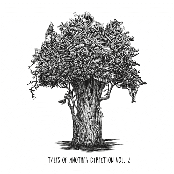 Tales of Another Direction vol. 2