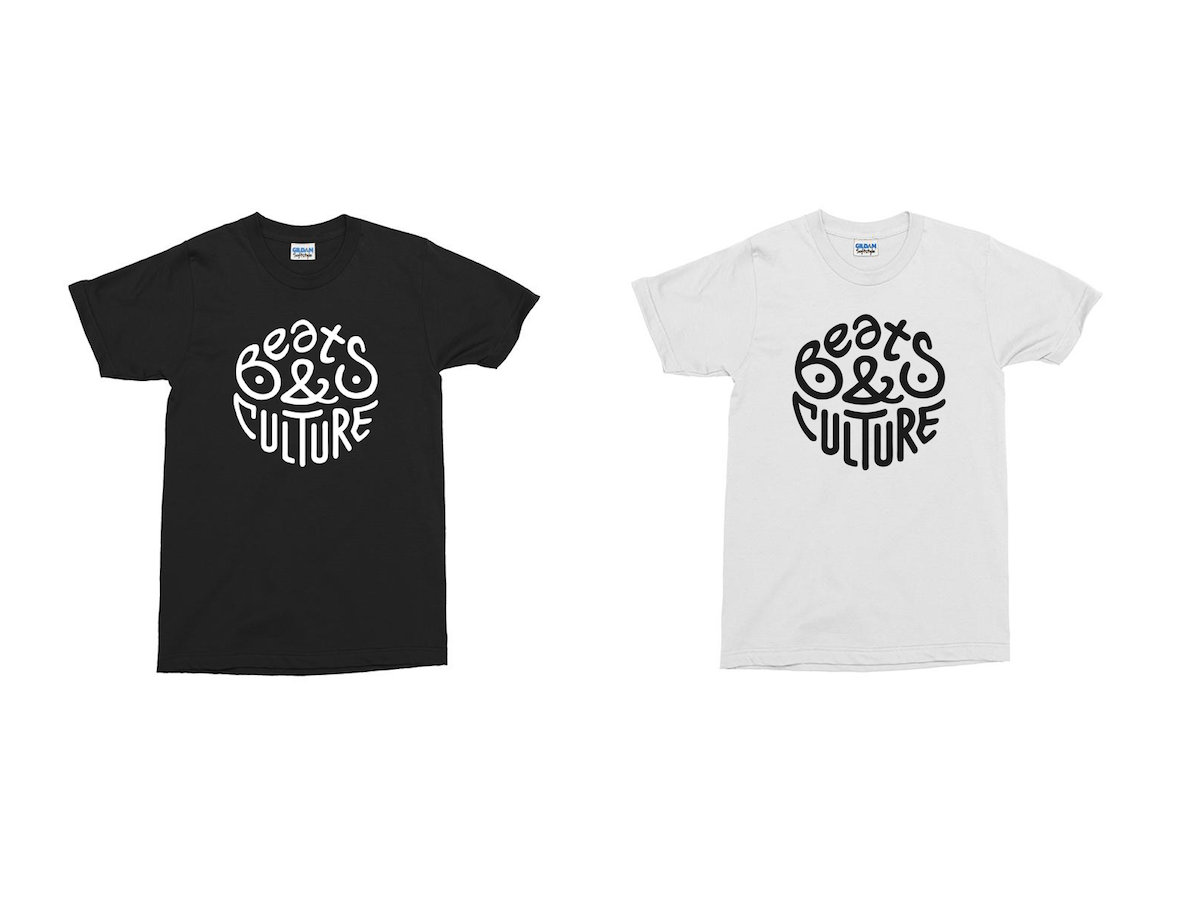 - BEATS & CULTURE T-SHIRTSGildan Softstyle BNC T-Shirts available in Black & White colors