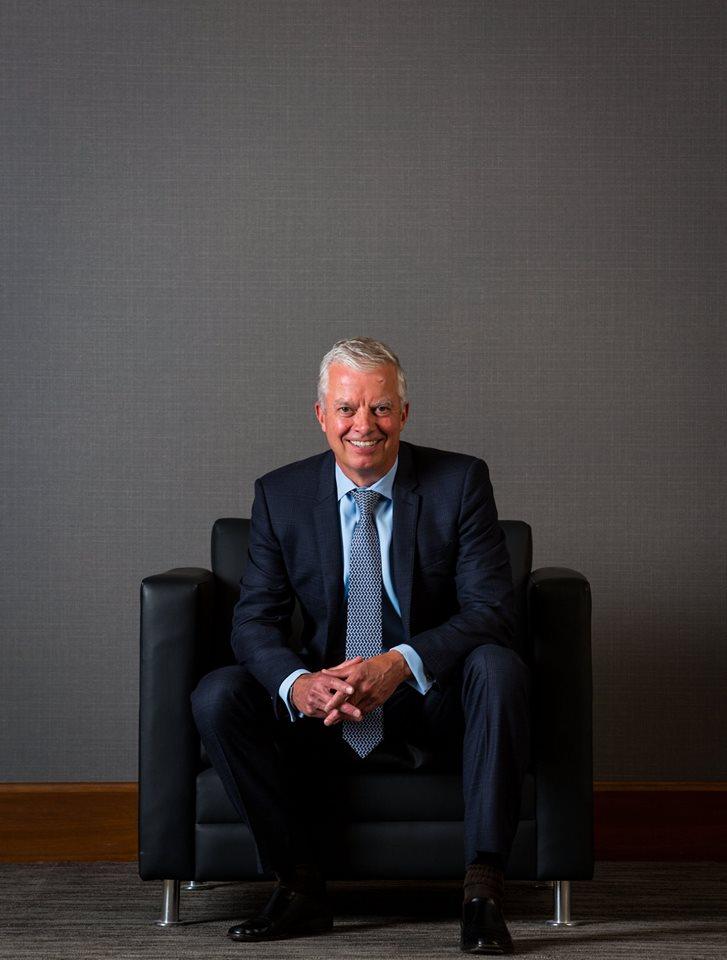 Mark Millett - President/CEO/Co-Founder at Steel Dynamics Inc