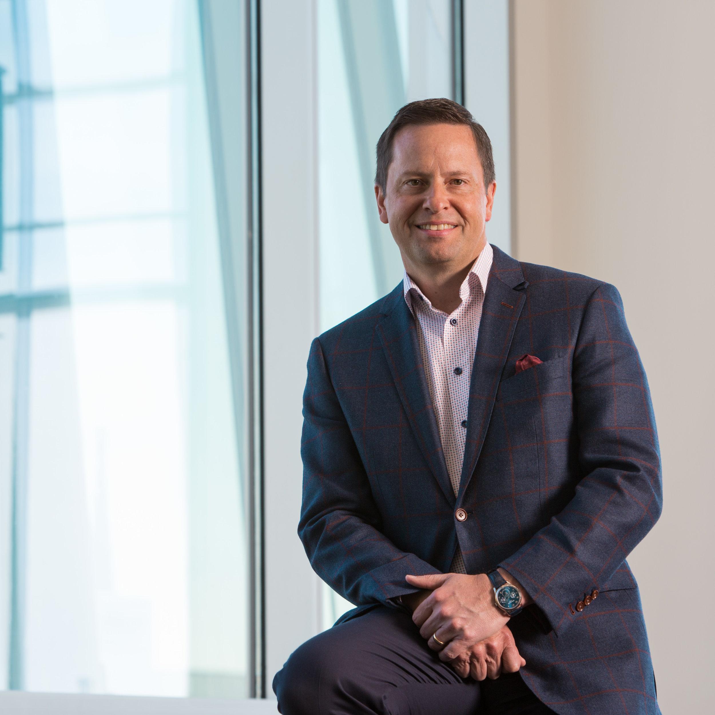 Tim Ash - CEO - Ash Brokerage