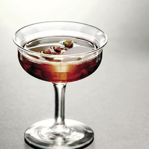 "Cocktail. Links to "" Gin Makes a Major Comeback """