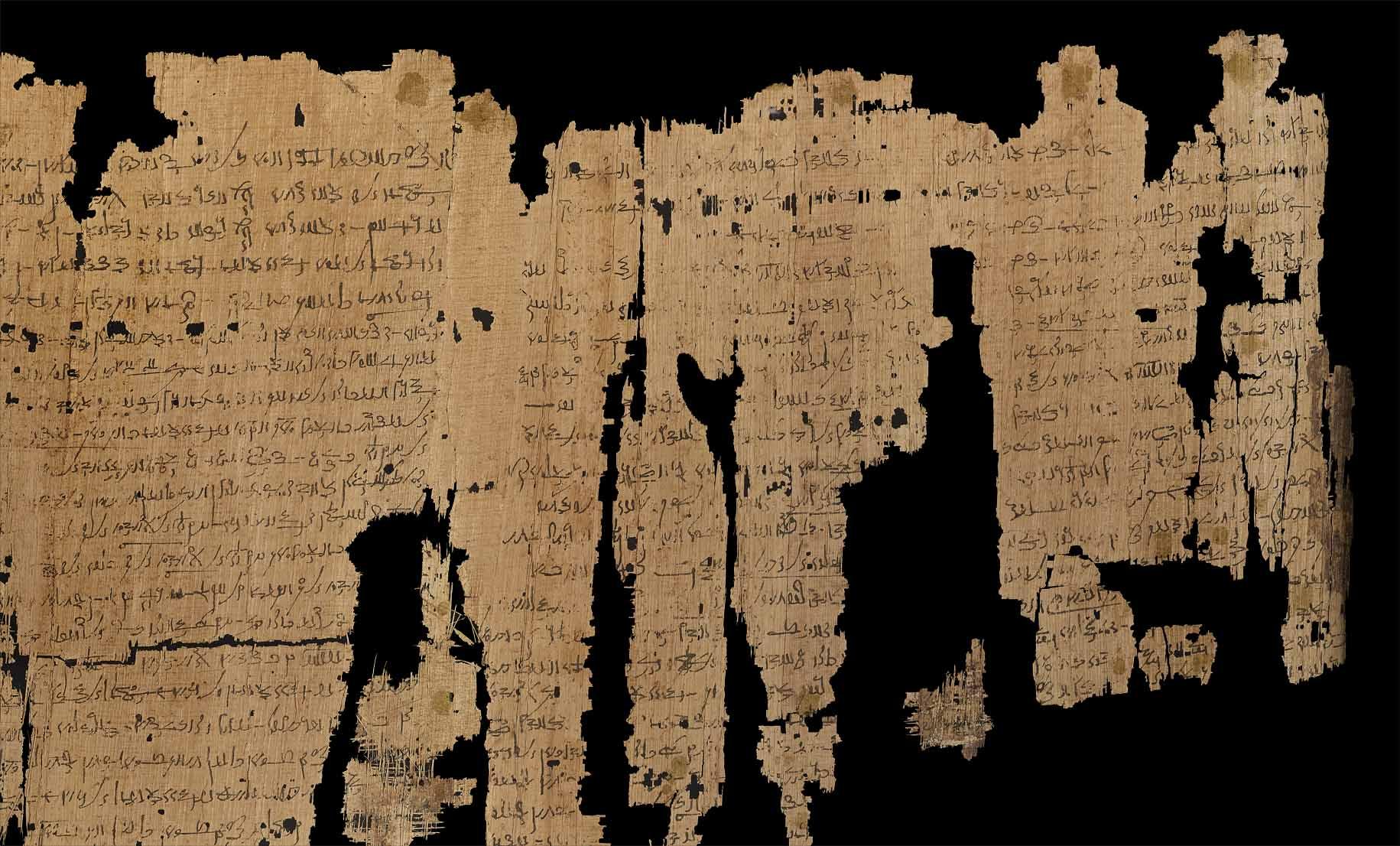 News — Christian Casey, the Egyptologist