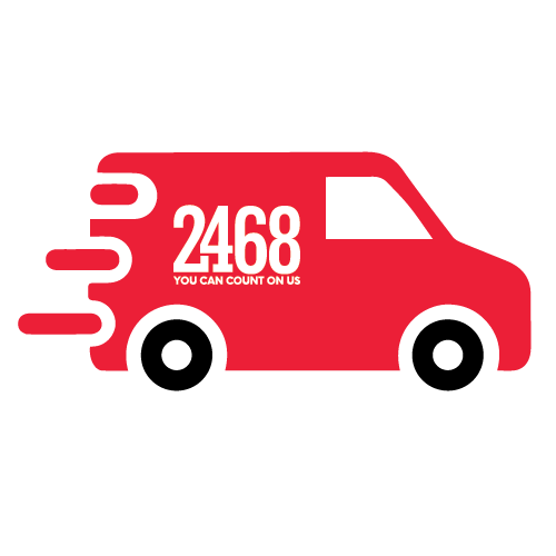 We have 60 vans on the road, and a committed team of technicians. We're committed to them and their growth. -