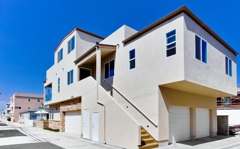 S Mission Beach San Diego one House from the Sand 3BD/3.5 BA