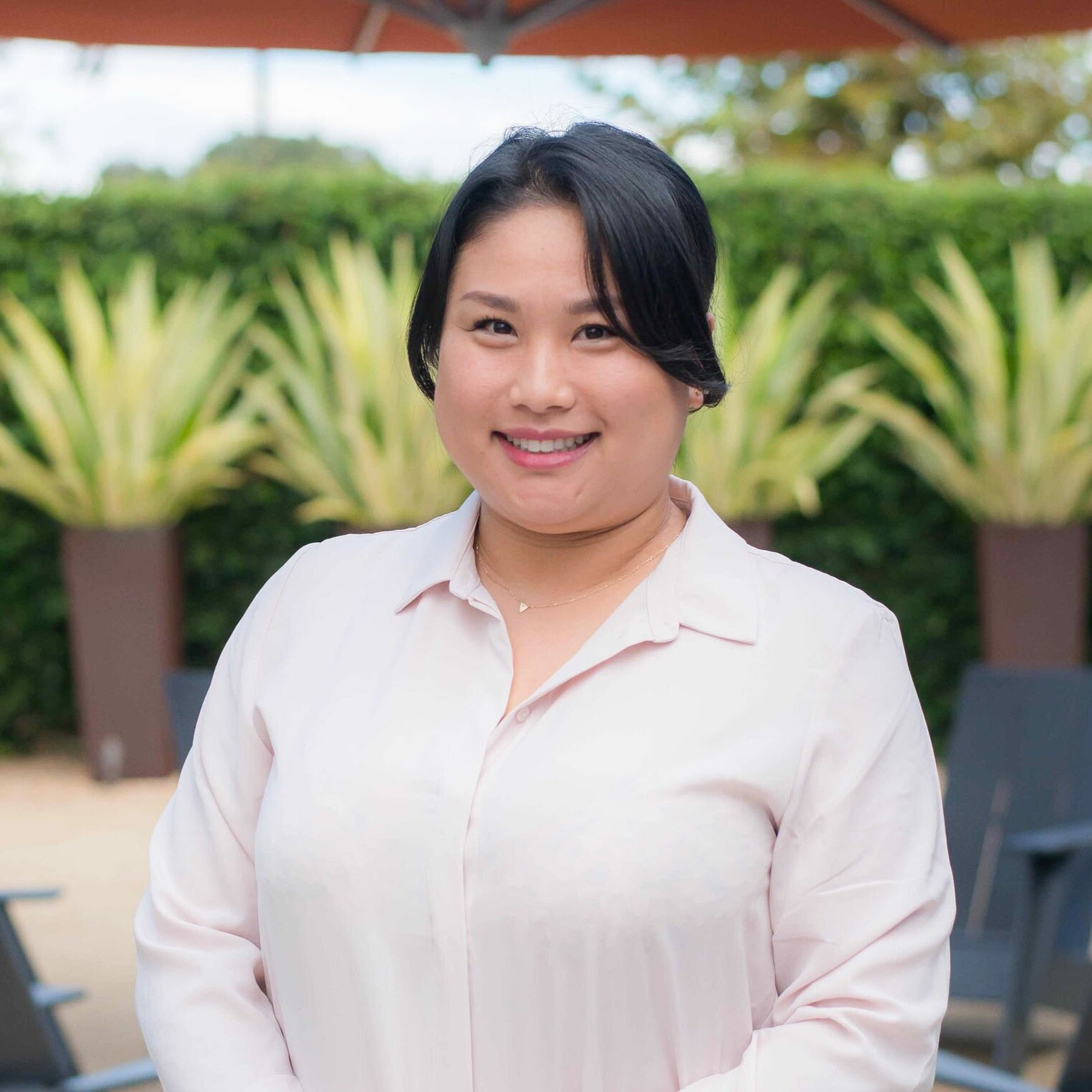 Eunice Chang    Accounting Assistant