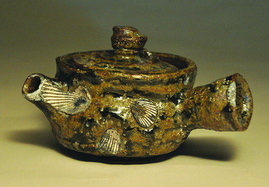 7. Walker Pond Pottery