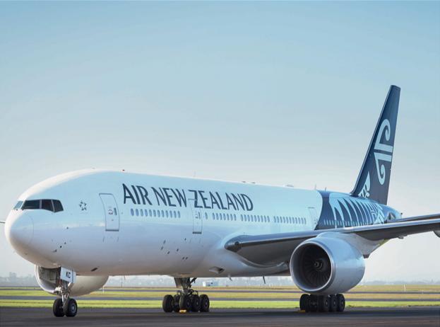 Return Premium Economy Flights (LAX-AKL) with 1 Night at Sky City Auckland