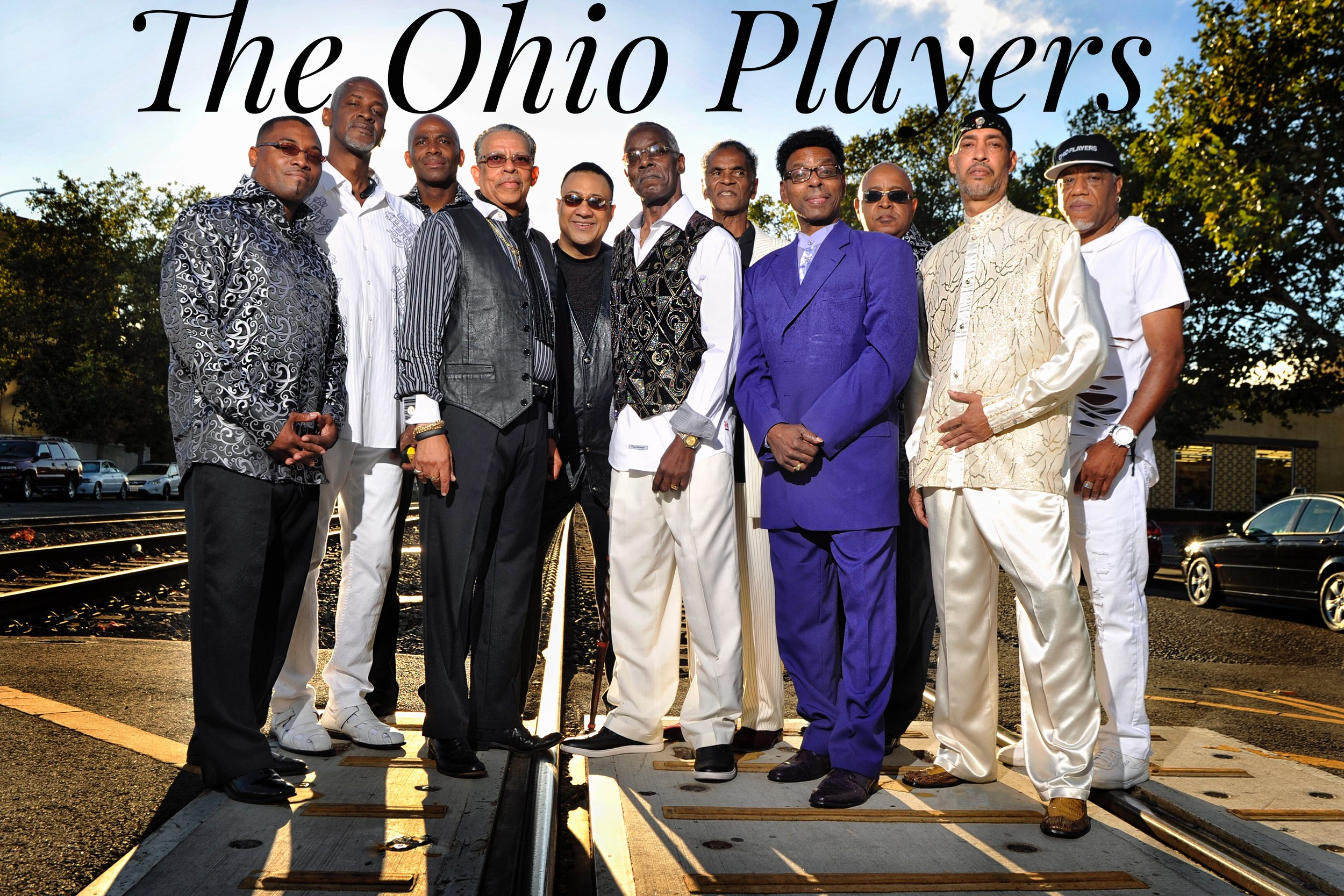 The Ohio Players -