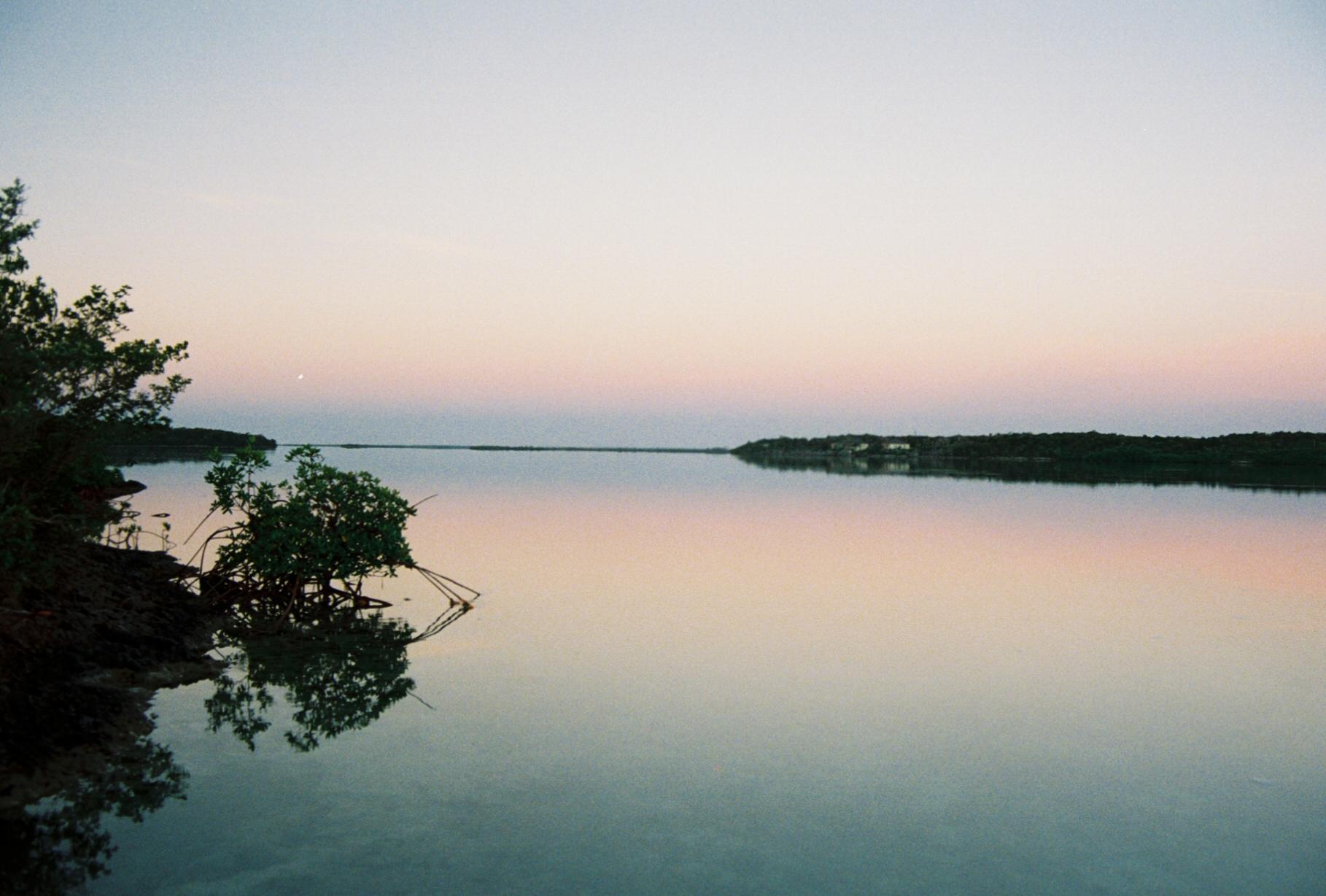 South Andros Island, Bahamas