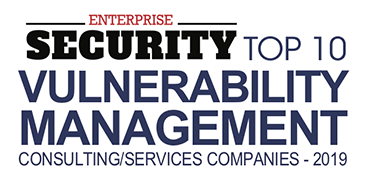 Top 10 Vulnerability Management ConsultingServices Companies – 2019 366px.png