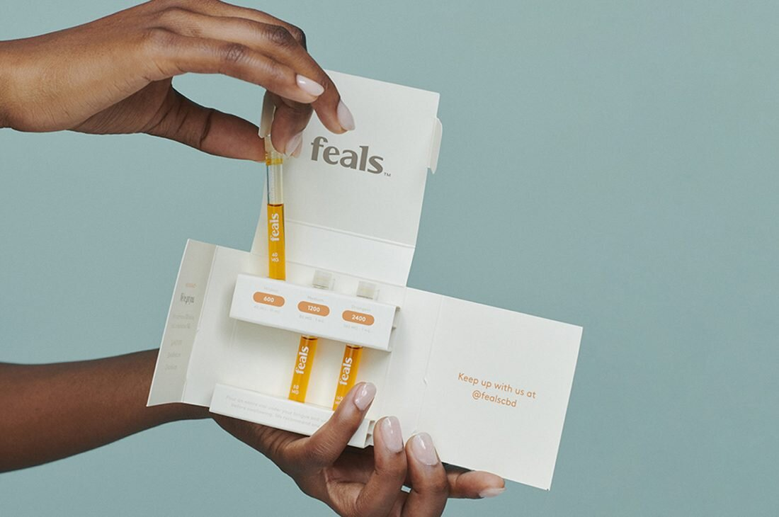 feals CBD Review & Coupons