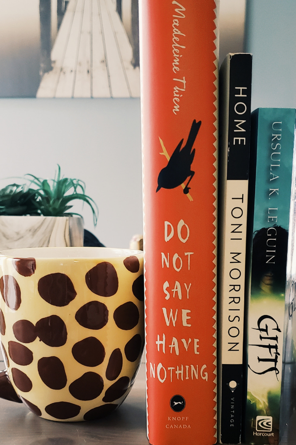 August Must Reads