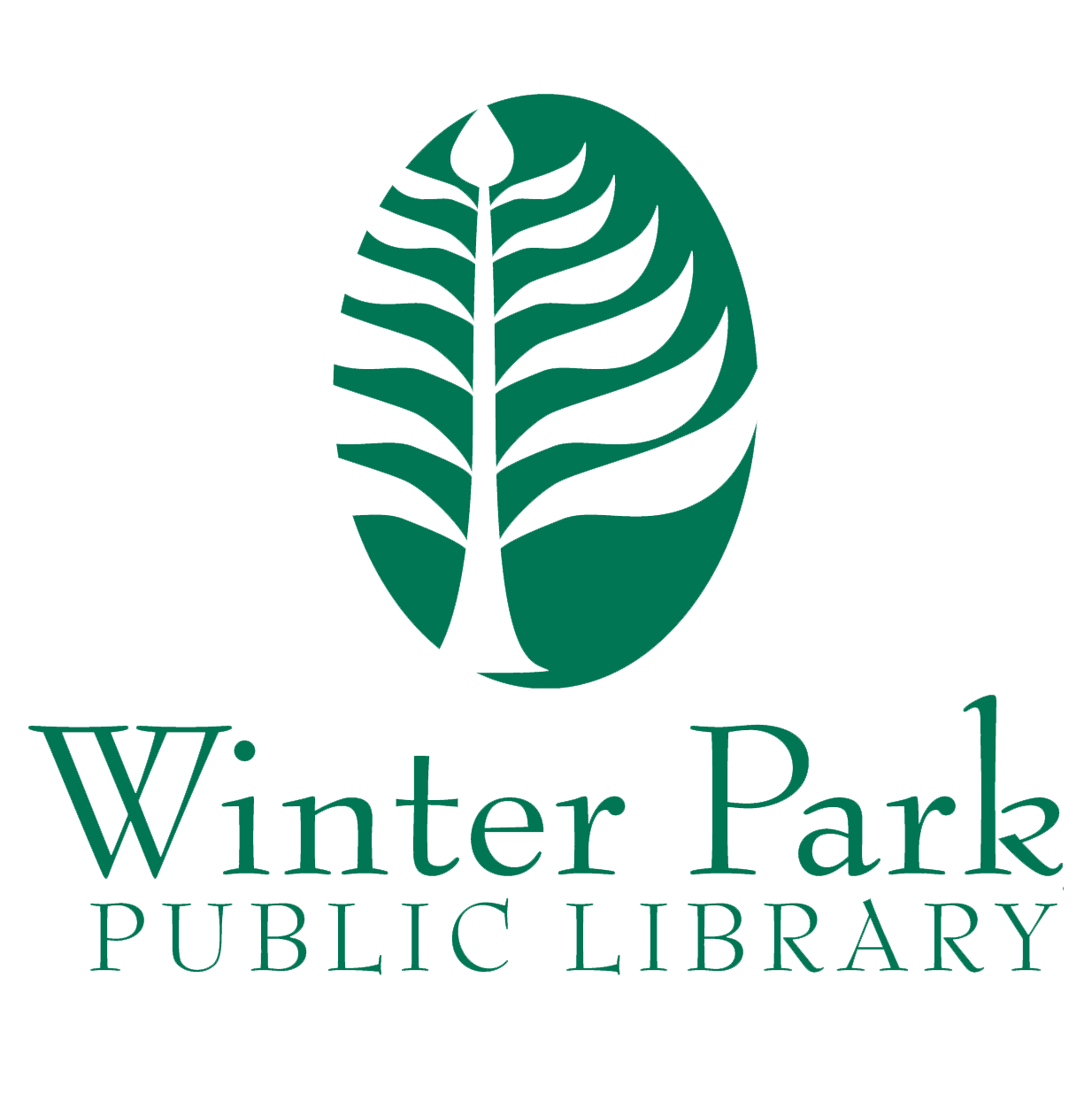 Winter Park Public Library   We are proud to partner with the Winter Park Library on our Weekend Adventure programs, and Family Game Nights.