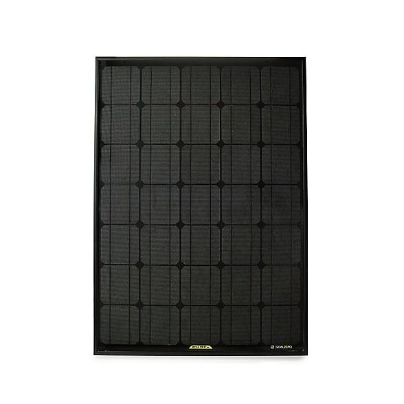 Vanlife Essentials - Solar Panels