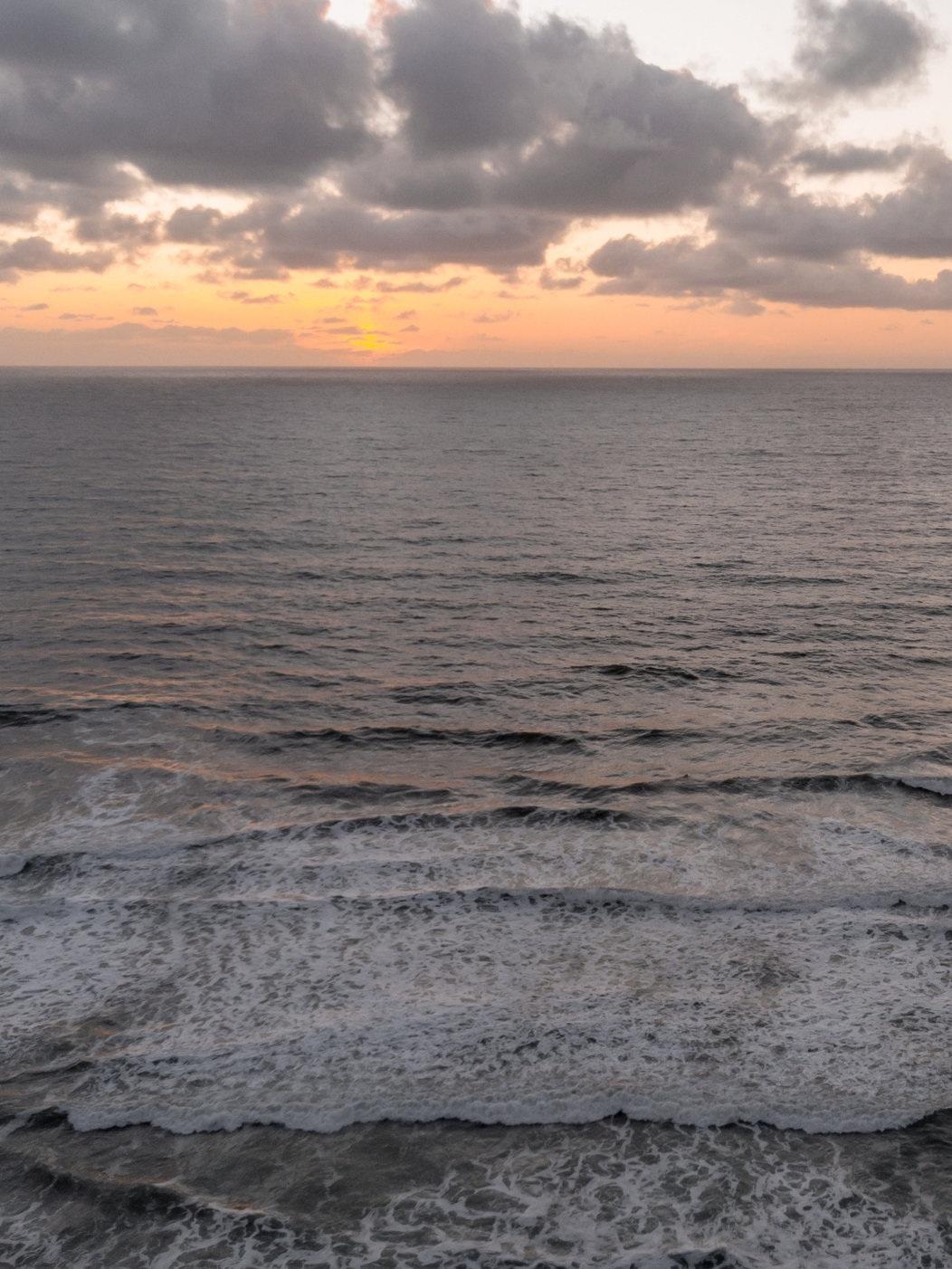 County Line Beach -