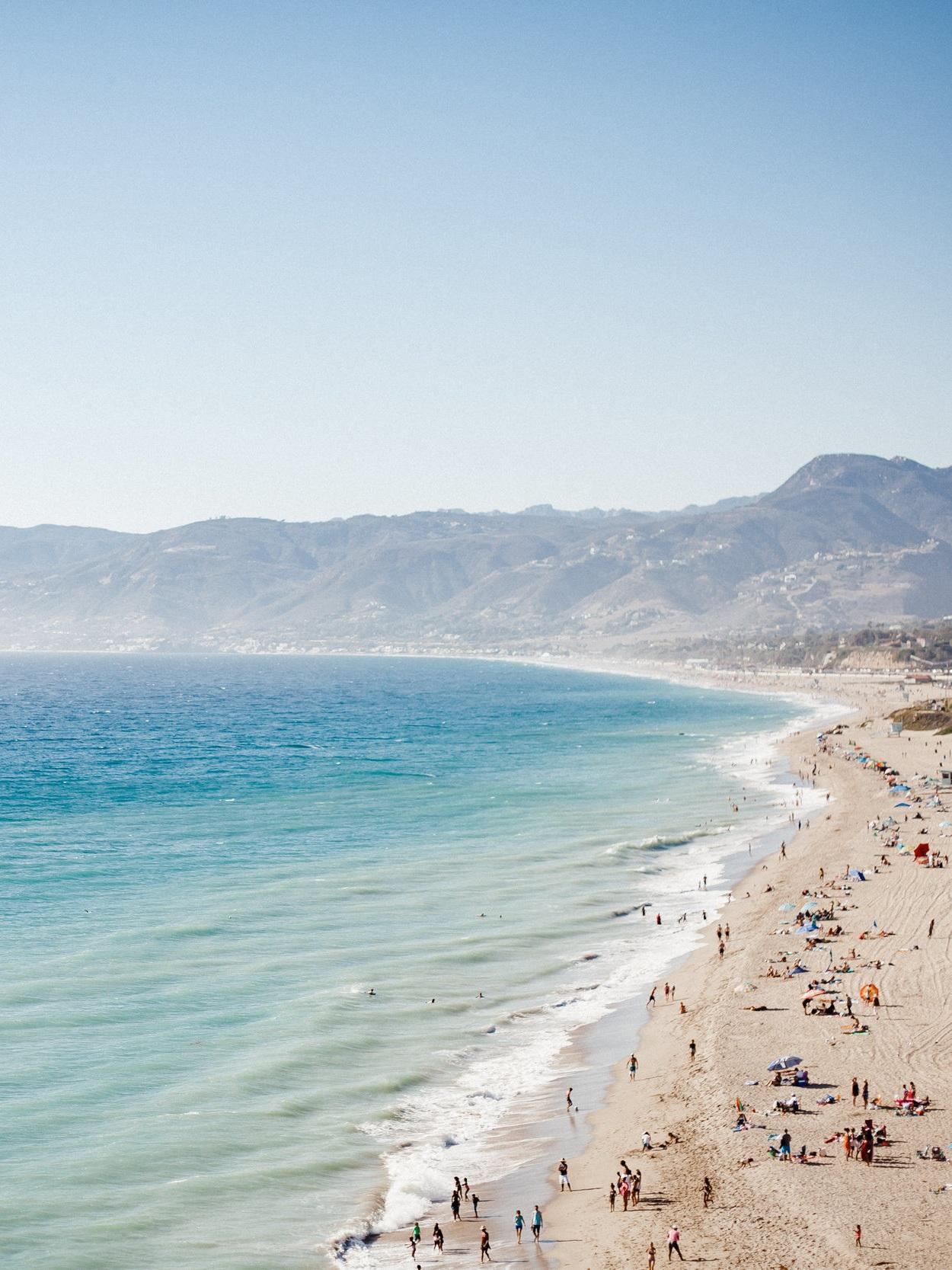 Zuma Beach -