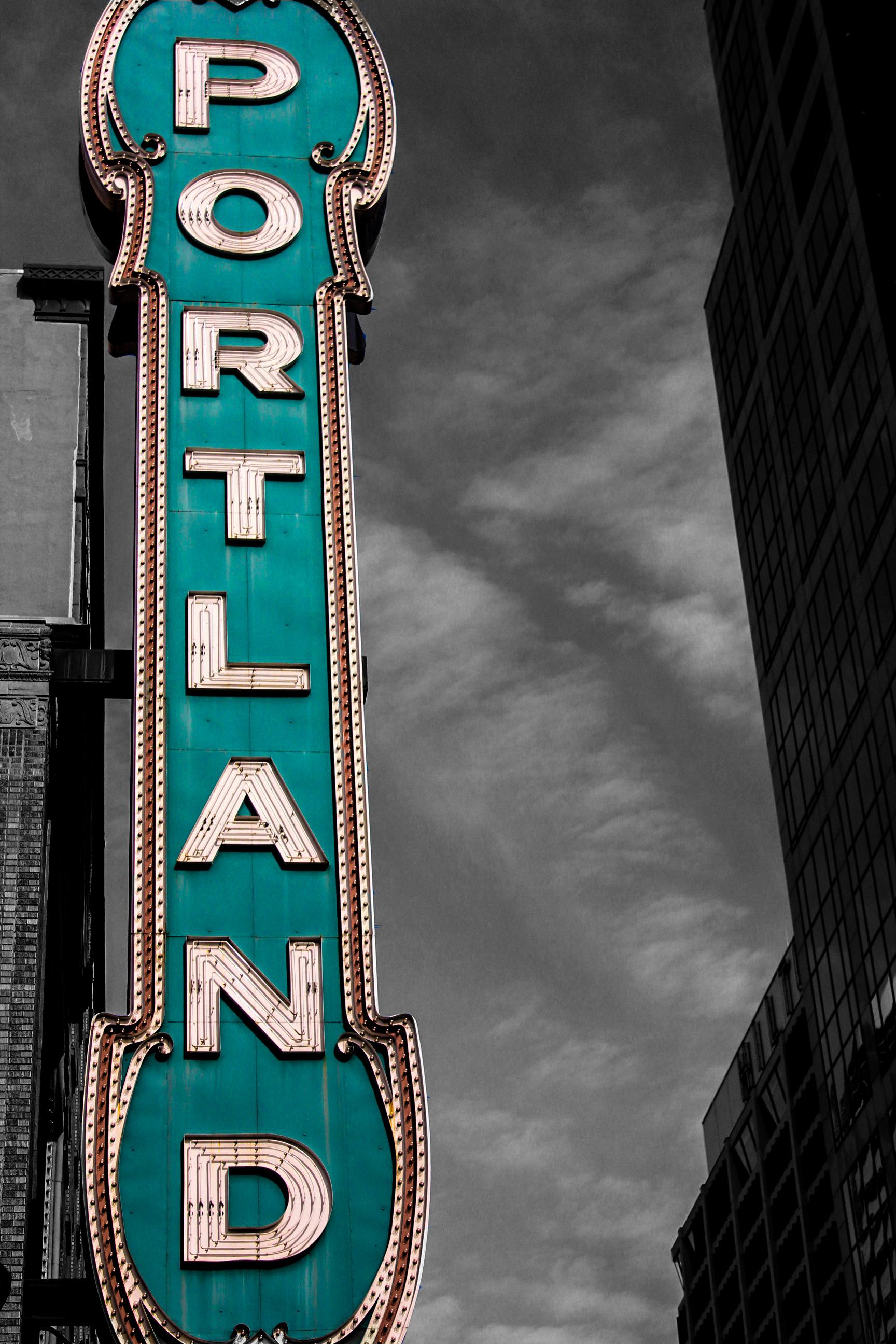 Visit Portland Oregon