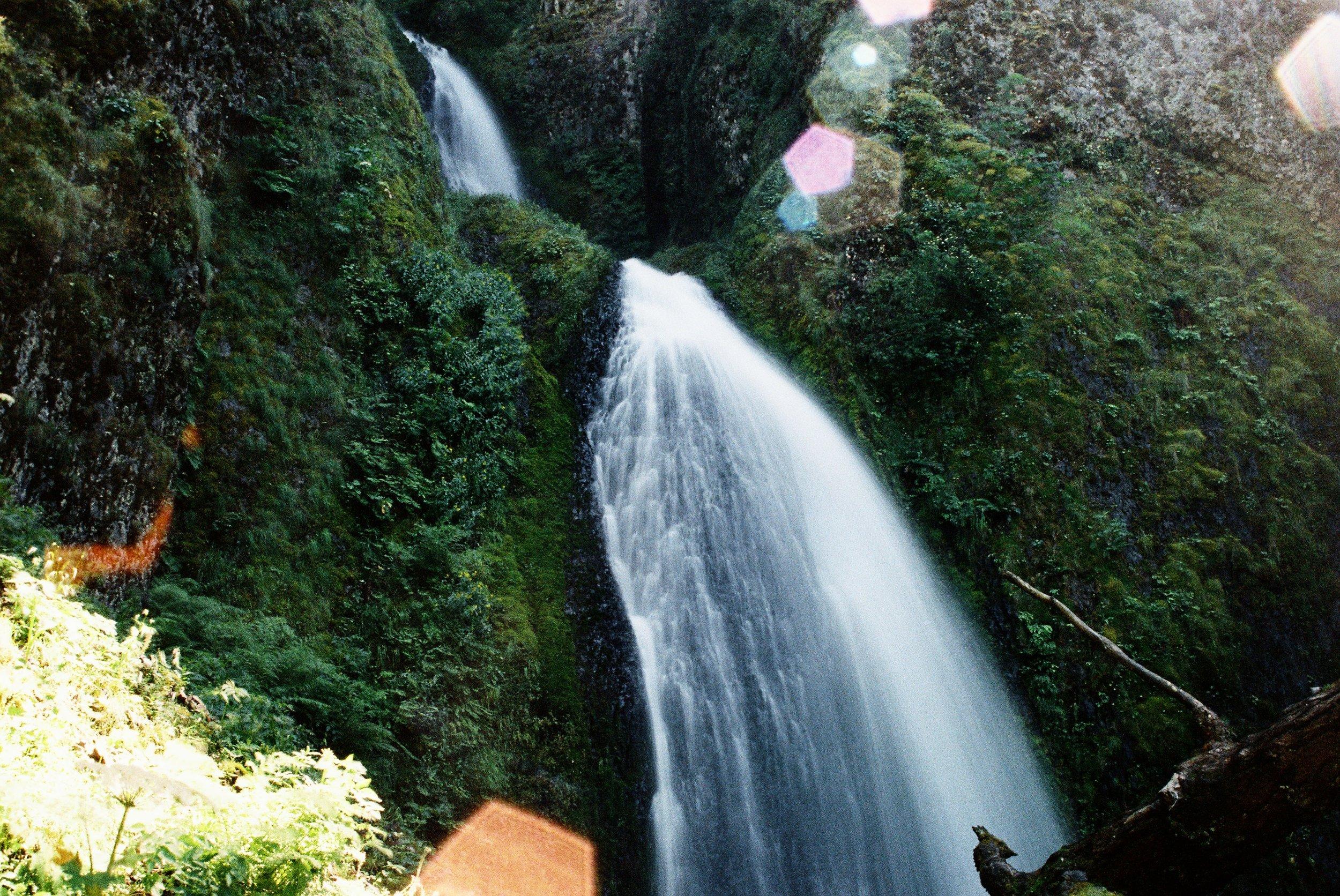 Best Waterfalls Near Portland