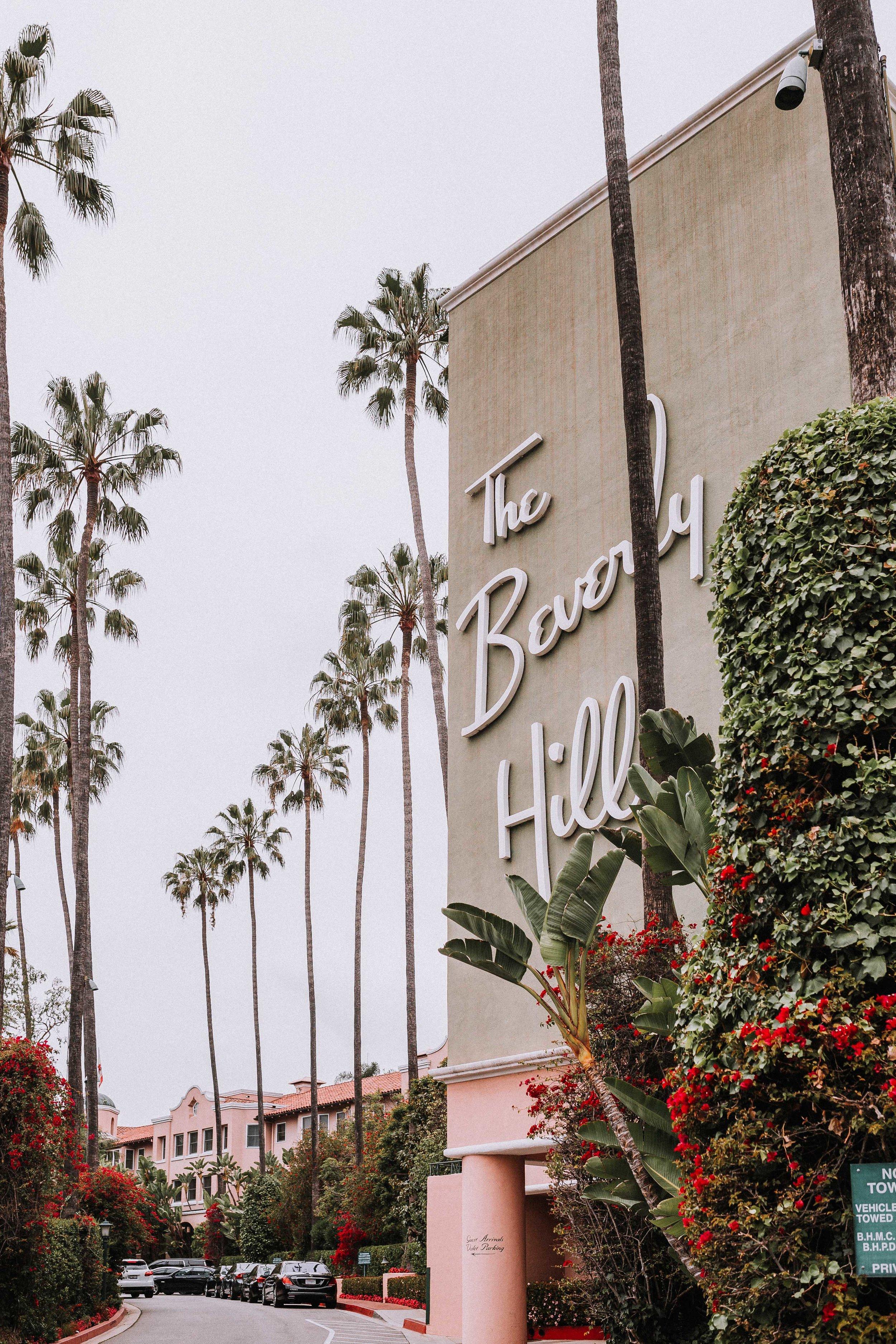 L.A. in 2 Days