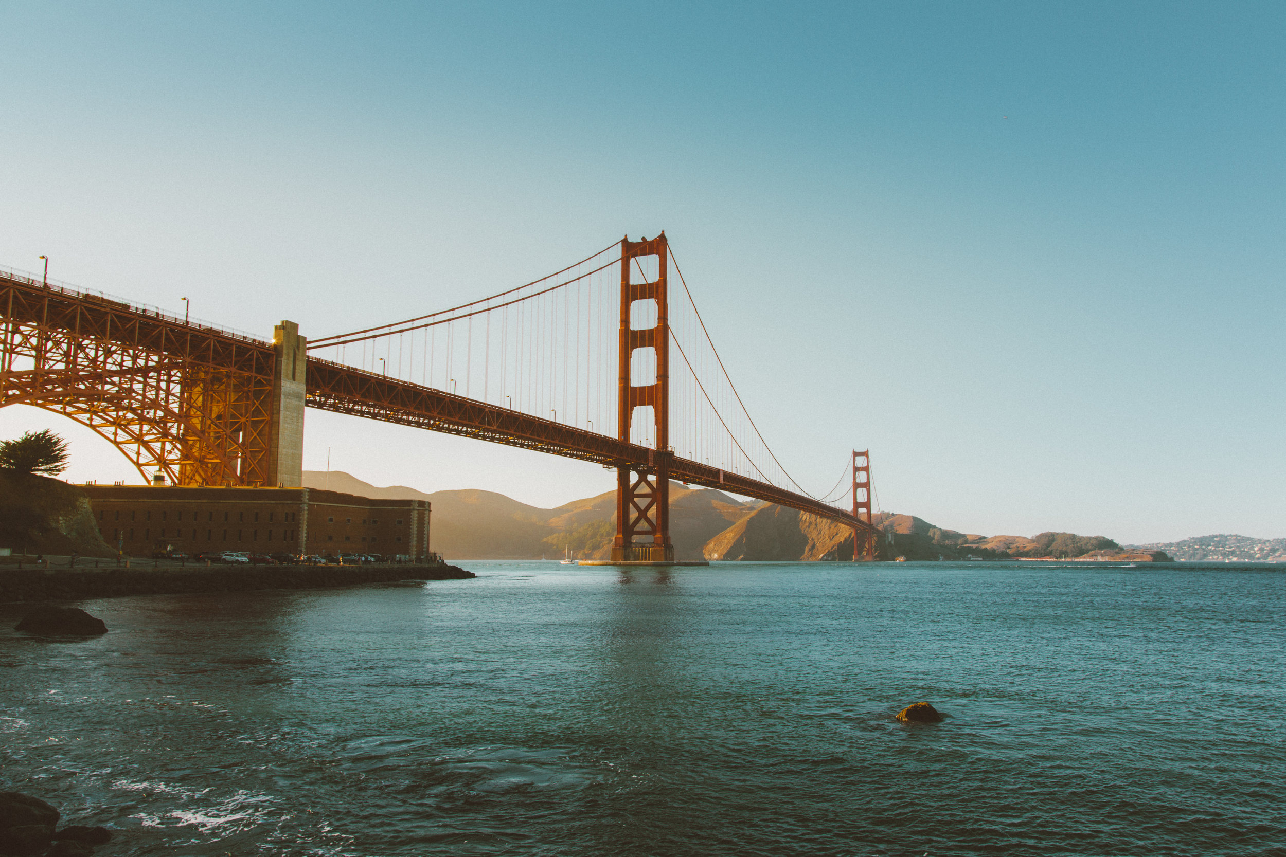 Must see places in San Francisco