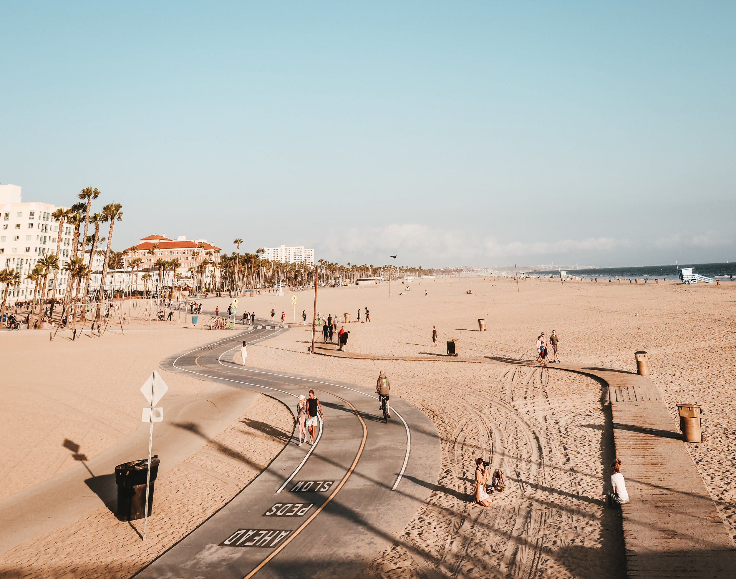California Bucket List - Top things to do in California