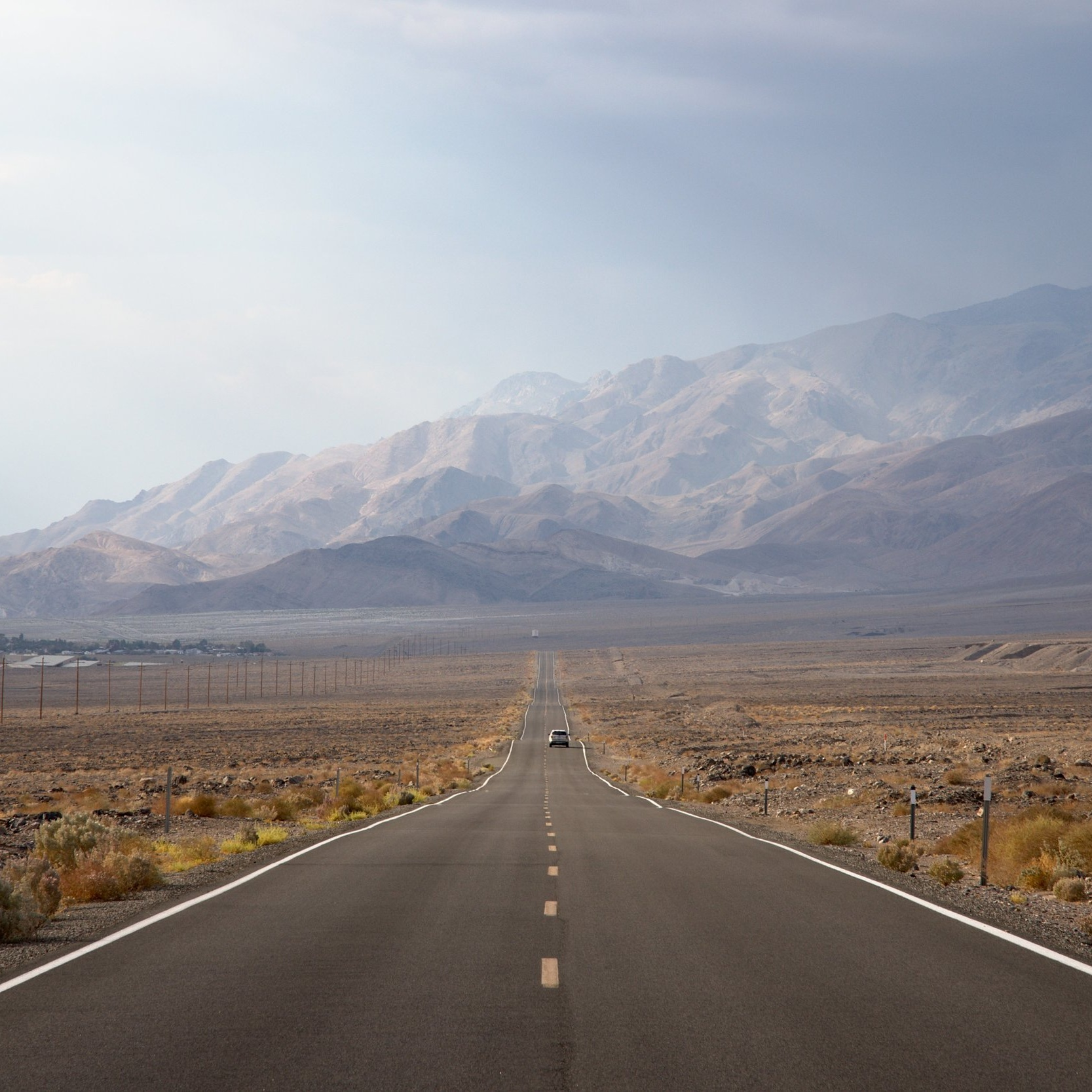 ROAD TRIPS -