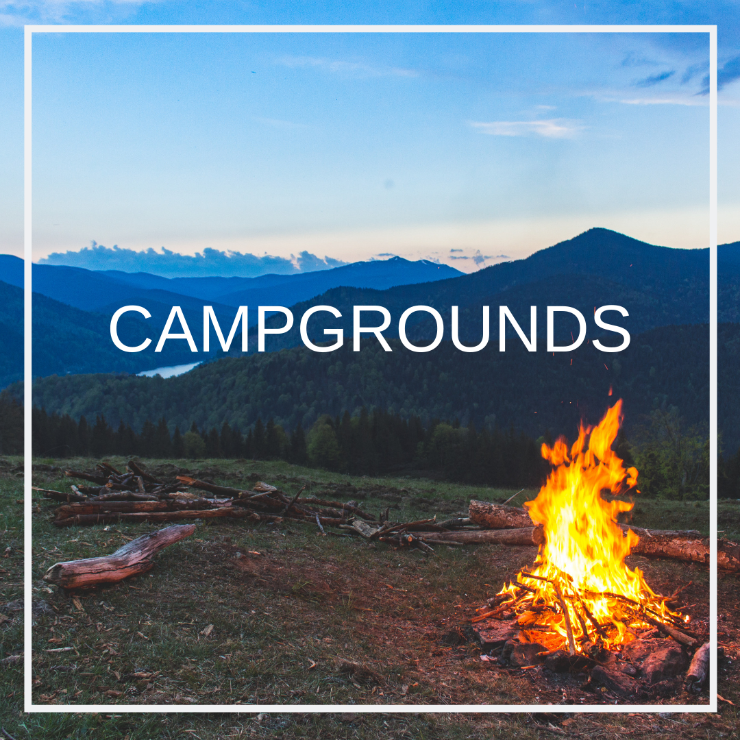 CAMPGROUNDS - A guide to campgrounds across the state of Nevada. Spend the night in mother nature under a blanket of stars.