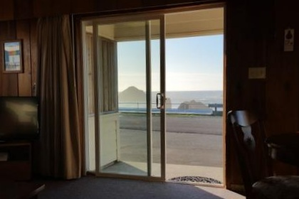 Sunset Ocean Front Lodging -