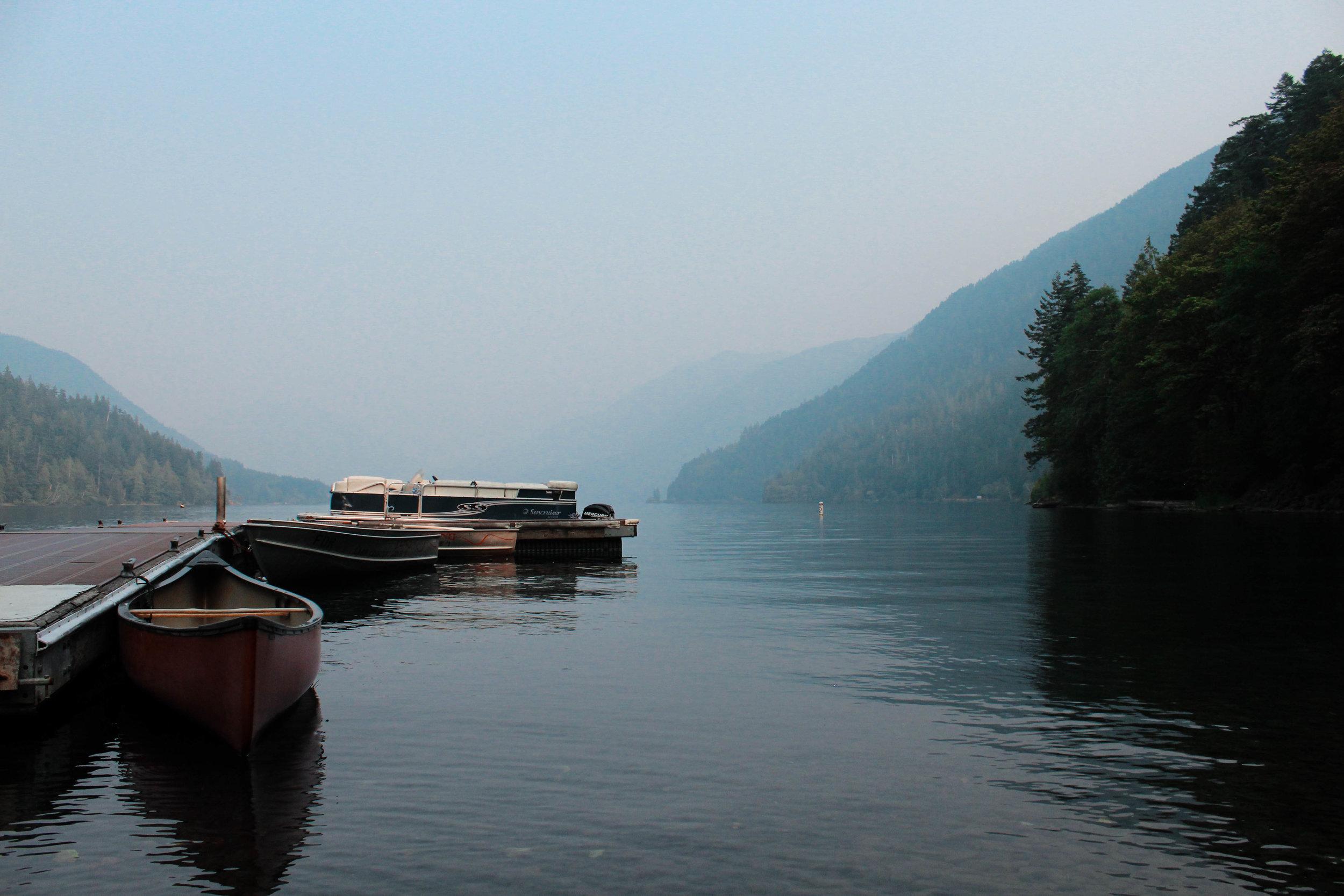 Olympic Peninsula Driving Itinerary and Road Trip Washington