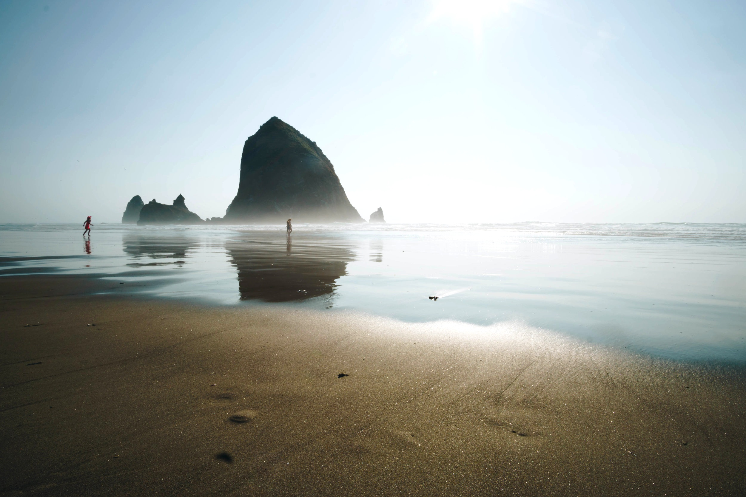 Northern Oregon Coast Road Trip - Visit Seaside and other coastal towns on this Northern Oregon Coast road trip. A driving itinerary covering highlights and best stops along the northern Oregon coast.