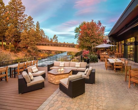 Riverhouse on the Deschutes -