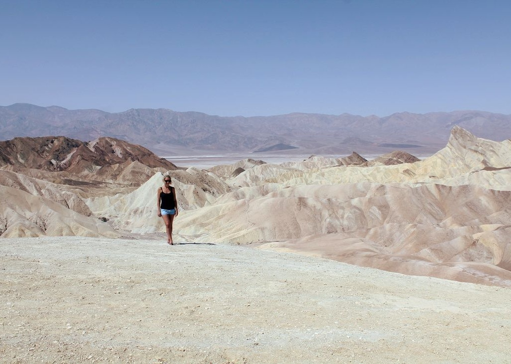 Must See Places in Death Valley National Park