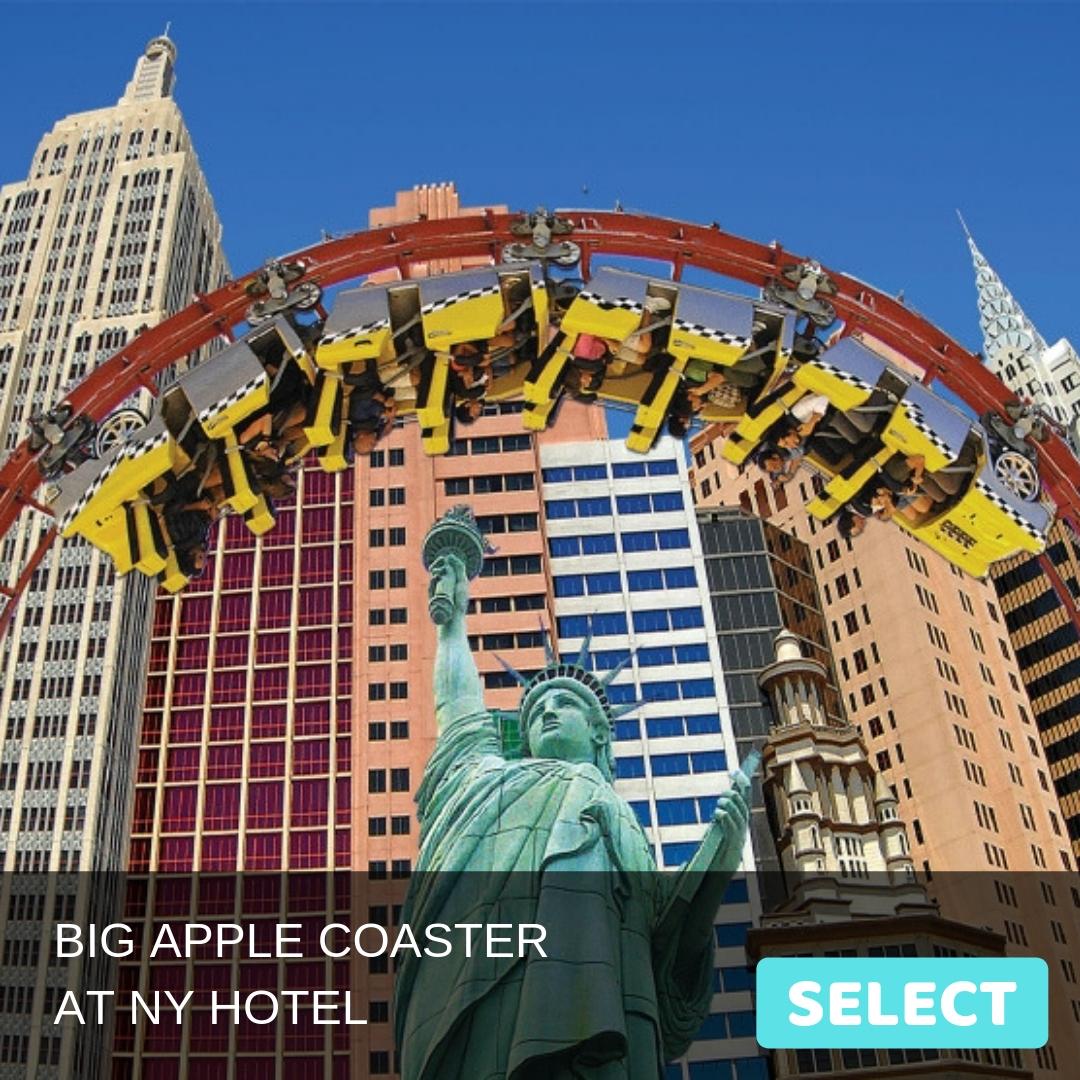 Las Vegas Tours