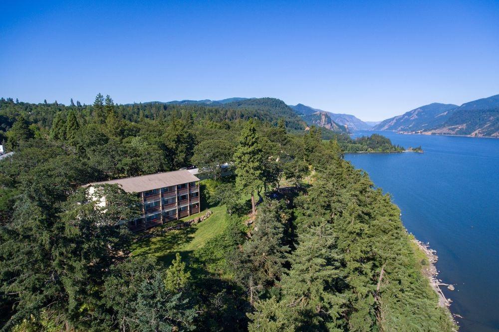 Westcliff Lodge -