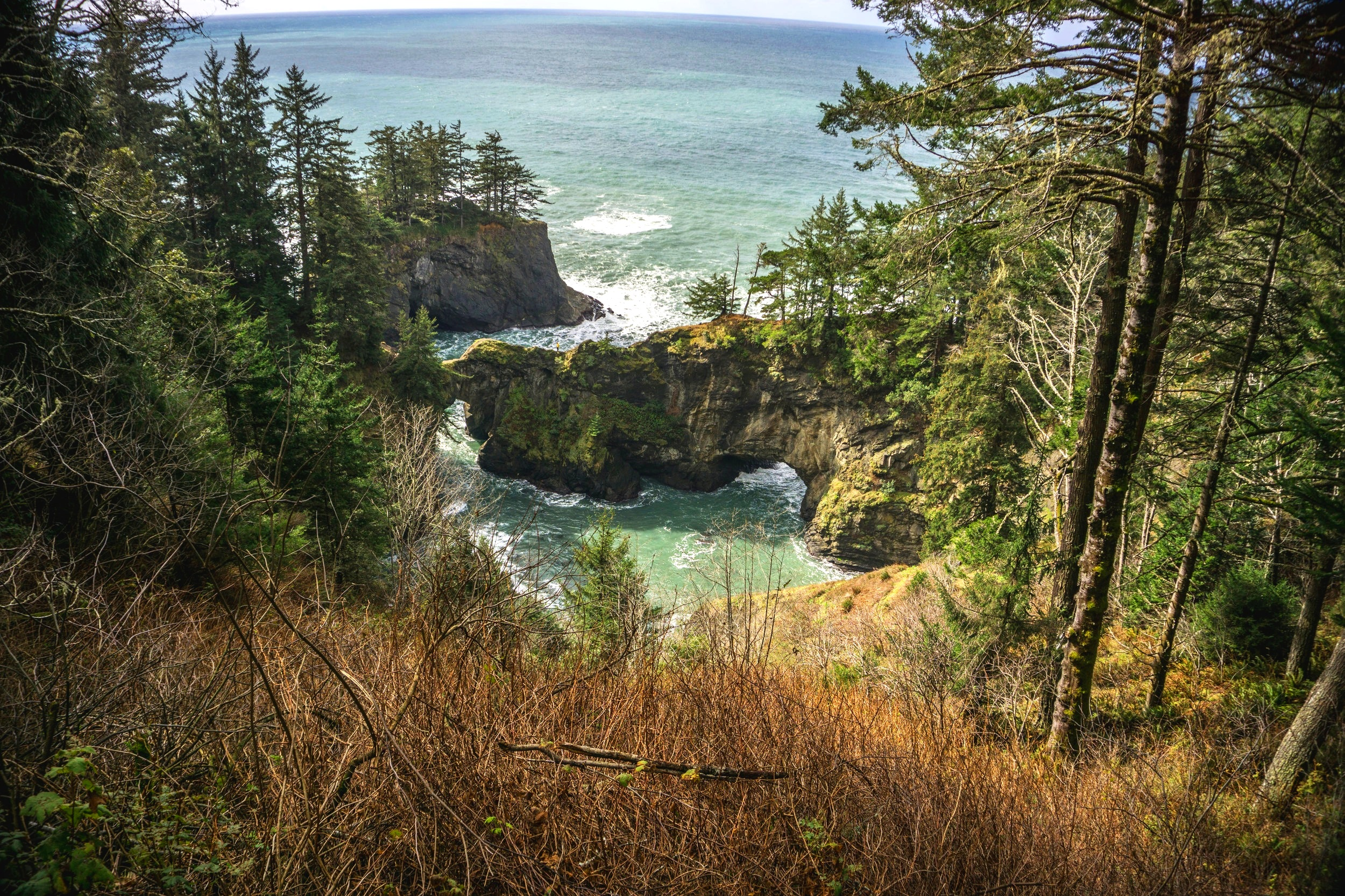 OREGON - TRAVEL GUIDE
