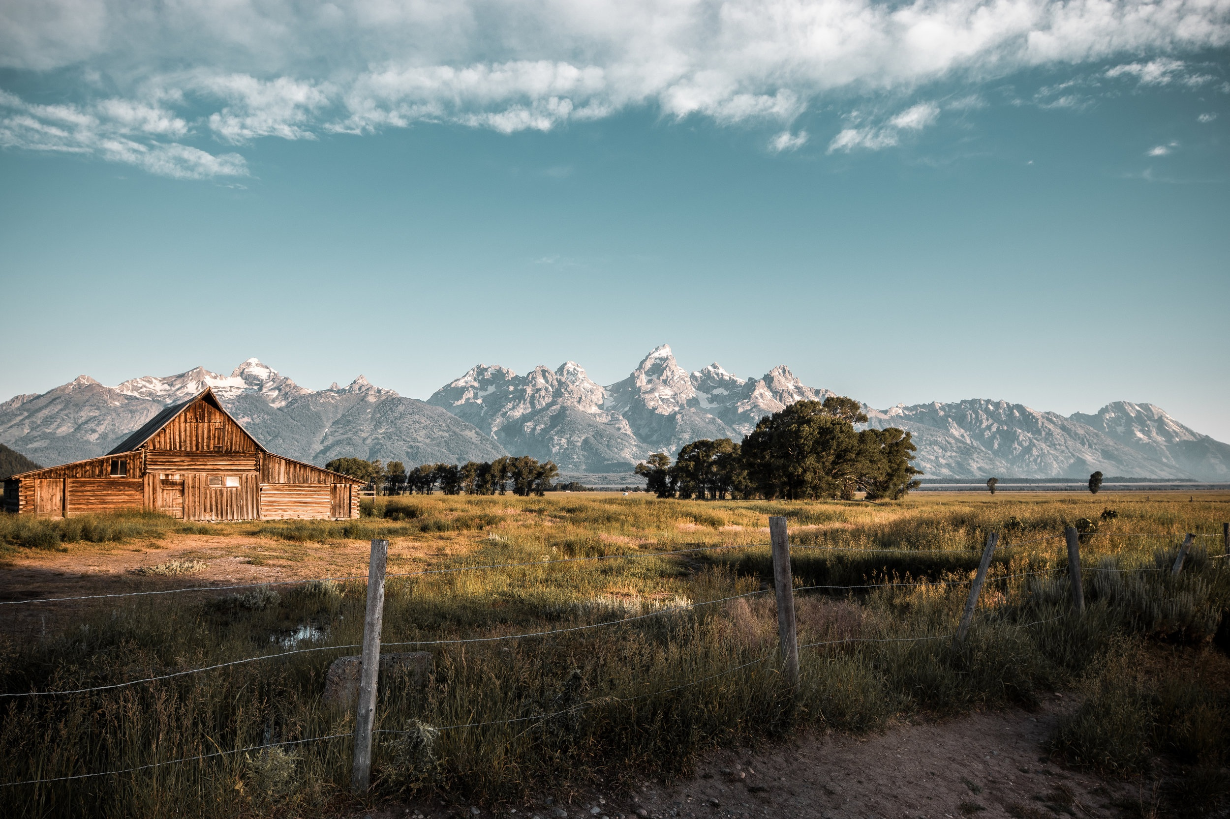 Wyoming Travel Guide